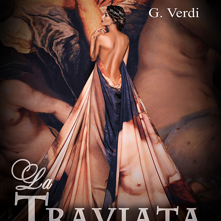 Травіата (La Traviata)