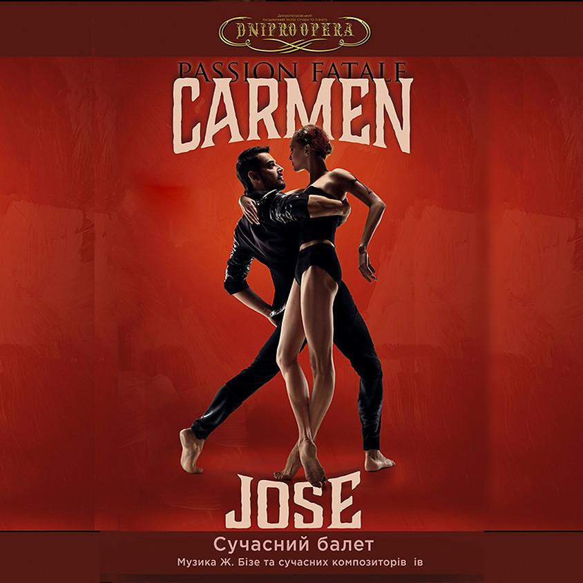 Carmen & Jose