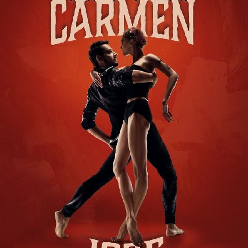 Carmen&Jose