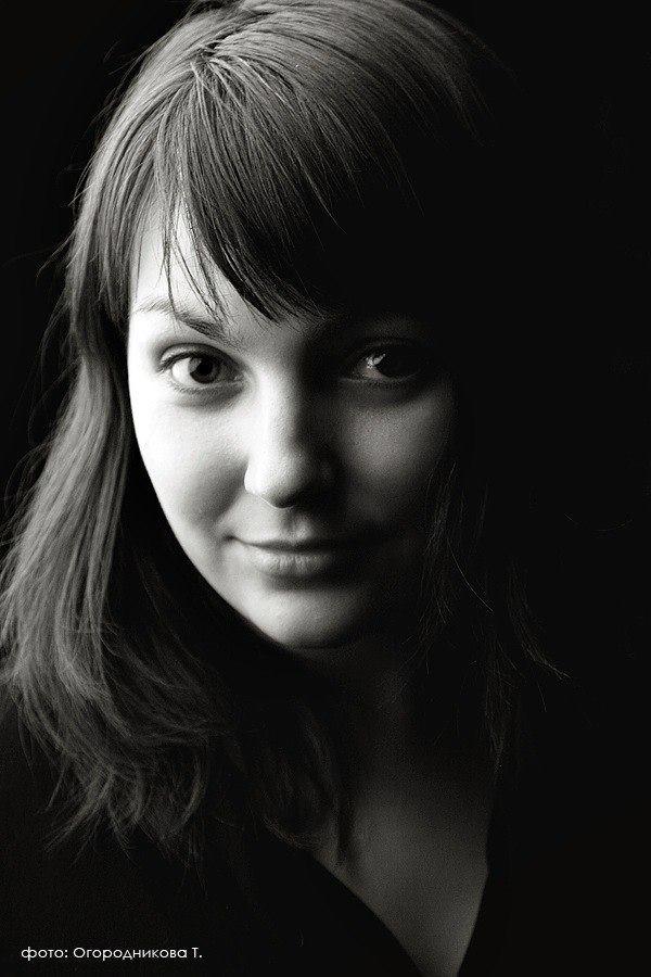 Портретная фотография.