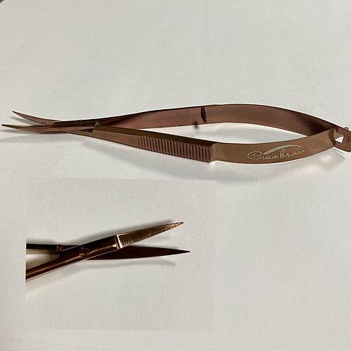 PrecisionBrow Scissors