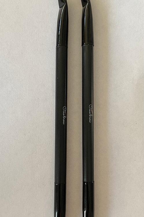 Henna definition brush x 2