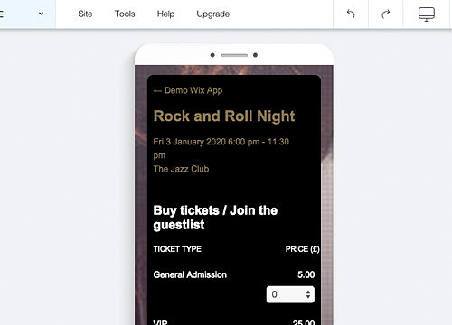 sell tickets r u00e9sum u00e9