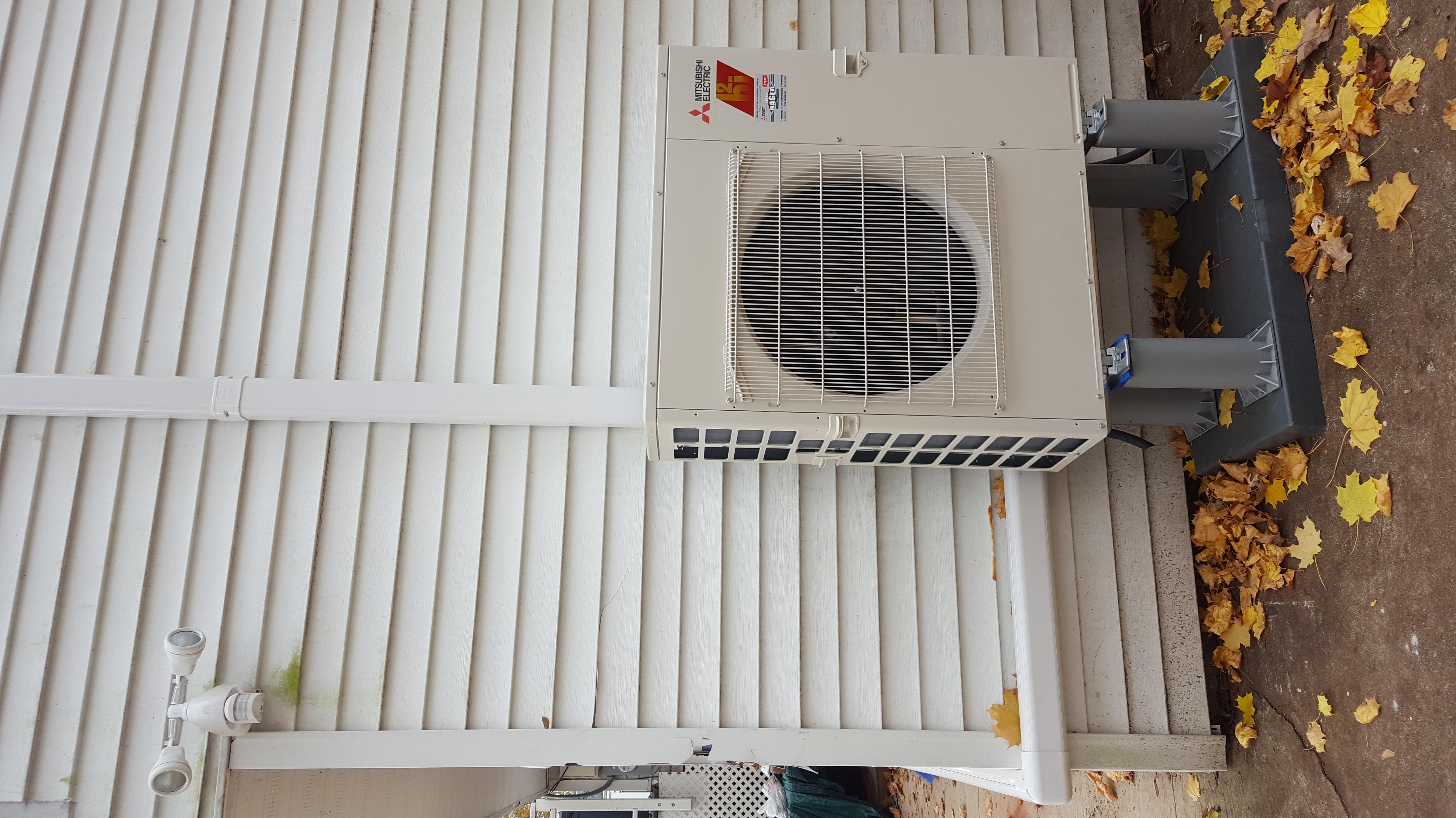 Kaufman Dual Zone Hyper Heating System 1