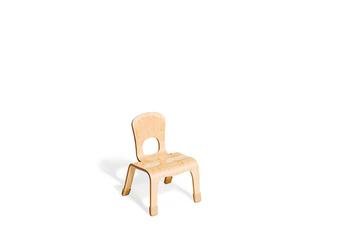 Chaise  21cm - 2/3 ans)