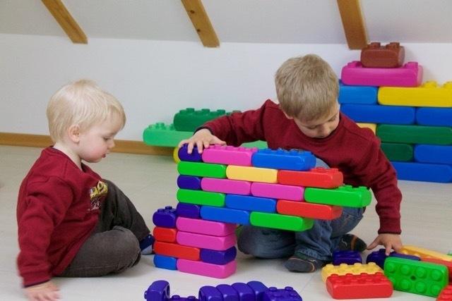 Mini Briques
