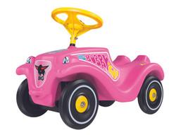 Bobby car rose