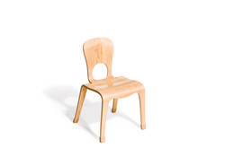 Chaise 34 cm - 6/9 ans