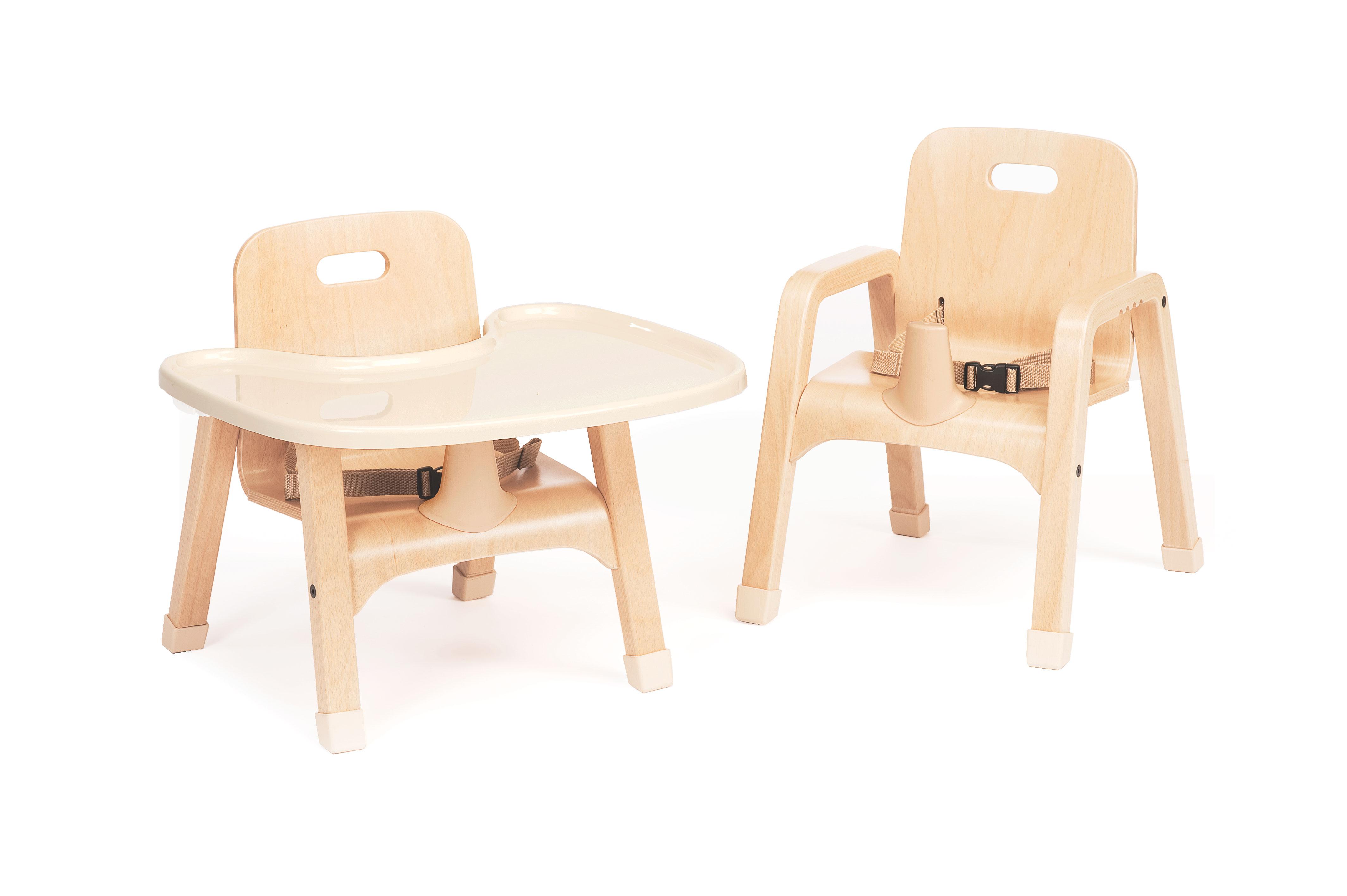 Chaise pour les repas 20 cm