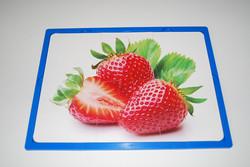 Puzzles Soft Fruits