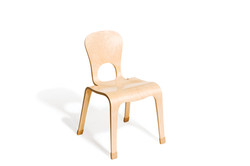 Chaise 43 cm - 10/15 ans