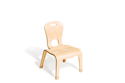 Chaise adulte