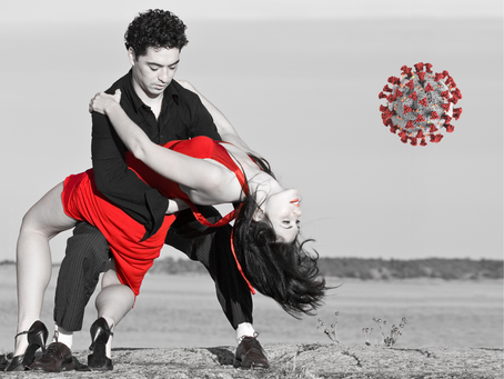 PHASE 2 of Covid-19: Tips for restarting salsa and social dance classes in Vancouver