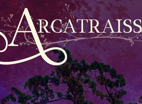 Arcatraissa is available for sale!