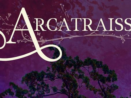 Arcatraissa is available for sale!