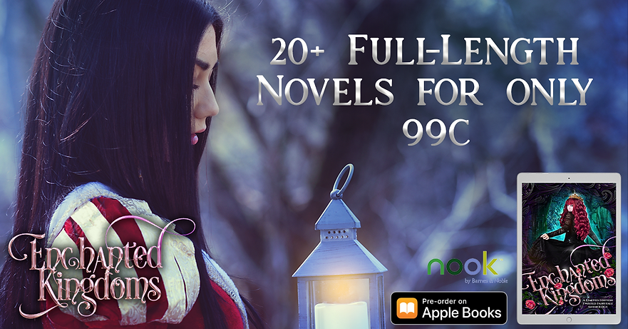 enchanted kingdoms nook and ibooks #3.pn