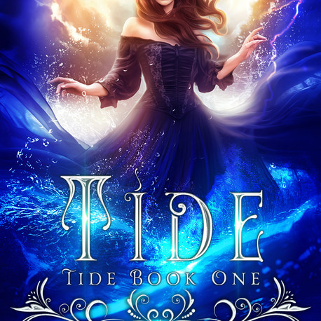 Dreams of Other Realms: How Tide Came to Be