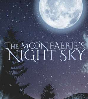 Book Review: The Moon Faerie's Night Sky by Anne Stryker