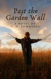 Author Feature: C.H. Townsend
