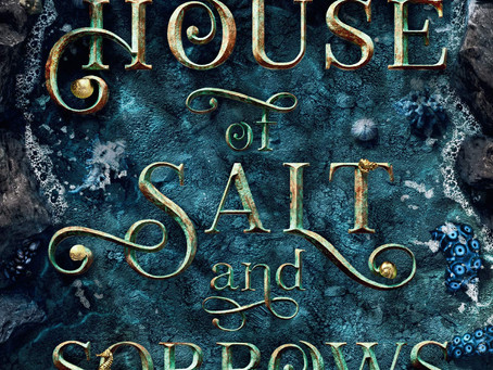 Book Review: House of Salt and Sorrows by Erin A. Craig