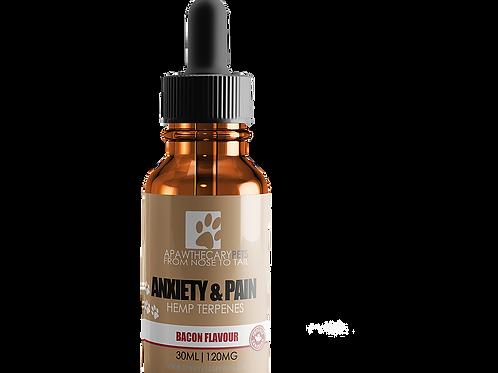 Pet Oral Drops - Bacon Flavour - 30mL