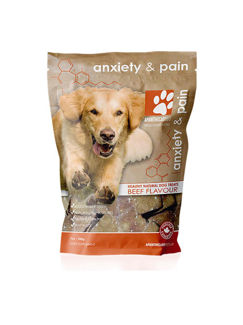 Beef Flavoured - Dog Treats 200g
