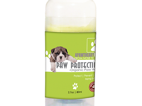 Paw Protection Wax - 2.7oz stick