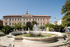 Dimora Monforte - B&B Campobasso centro piazza municipio