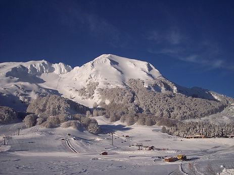 Campitello Matese piste neve pernottamento sci hotel bed and breakfast