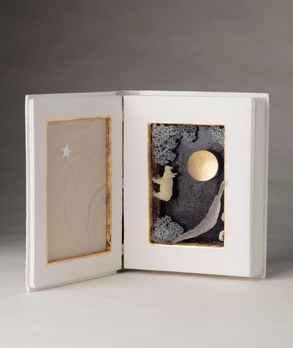 "The Book #2 ""Aurora, Moon, and Polaris"""