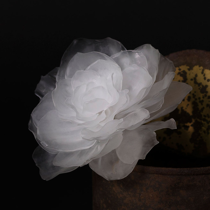 一朶の花 #2 / 薔薇  -detail-