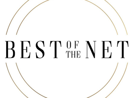 Best of the Net Nominations!