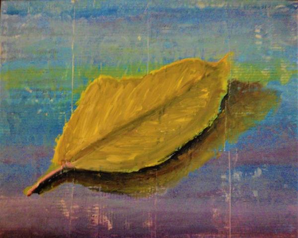 Pondering_a_Yellow_Leaf.JPG