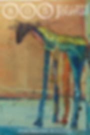 805 Lit + Art Cor 2016 Selected Anthology