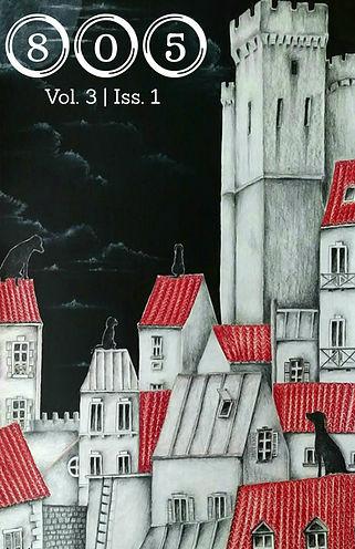 805 Volume 3 Issue 1