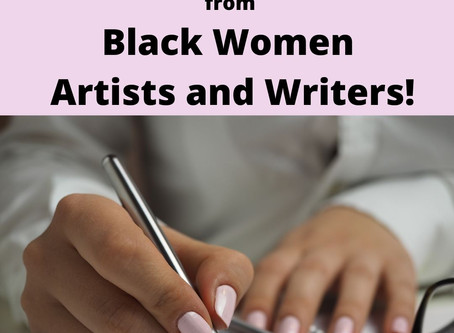 Call for Subs from Black Women Artists and Writers