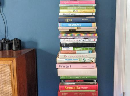 Books in the Time of Coronavirus, by Liz Gray