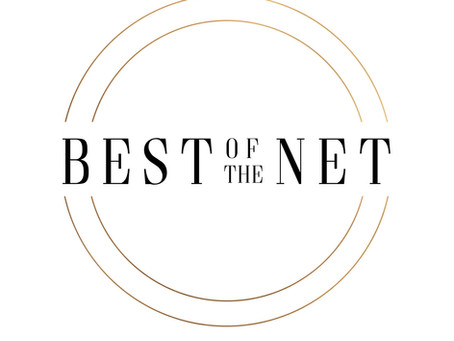 Best of the Net Nominations