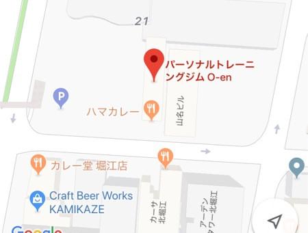 Googleマップ掲載!