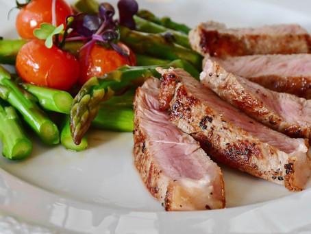 【ダイエット】炭水化物や脂質は食べても大丈夫!バランス良く食べて痩せよう!
