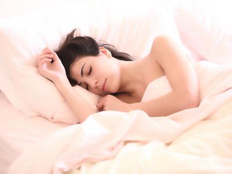 睡眠の質を上げて疲れを取る!すぐにできる方法を紹介