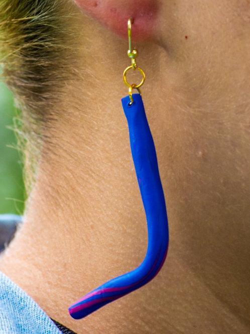 Loser Earrings