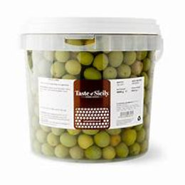 Taste of Sicily Nocellara Belice Olives 1000g