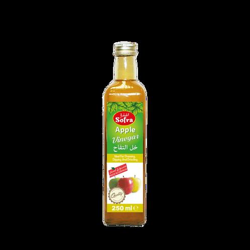 Sofra Apple Vinegar 250ML