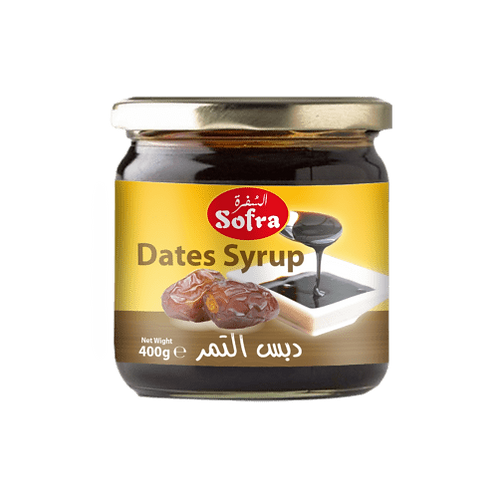 Sofra Date Syrup 400G
