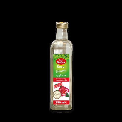 Sofra Rose Water 250ML