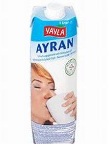 Yayla Ayran (Yogurt Drink) 1L