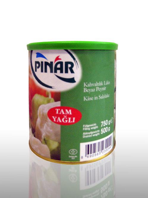 Pınar Feta Cheese - Full Fat - 500g