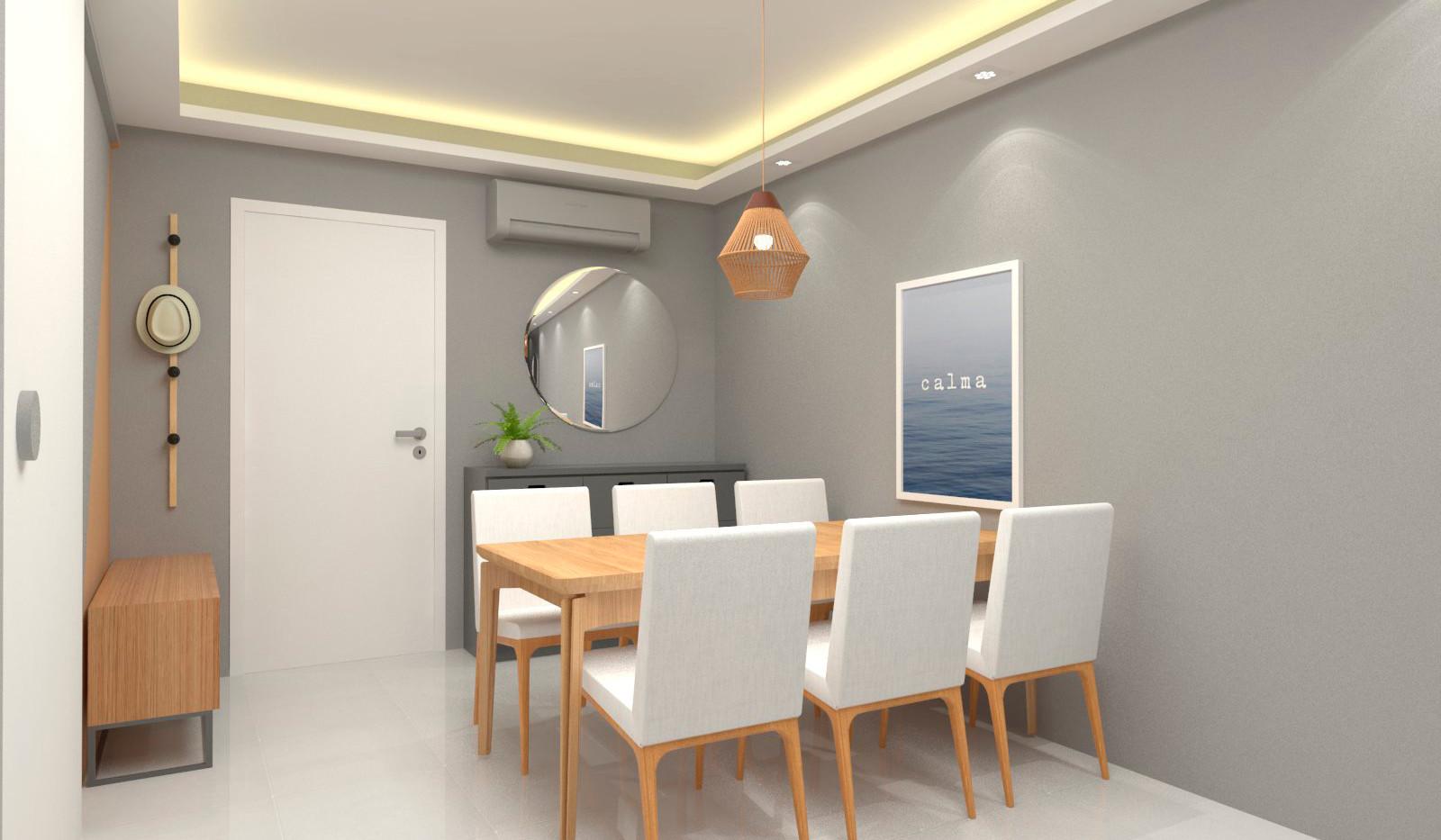 Apartamento LVJ