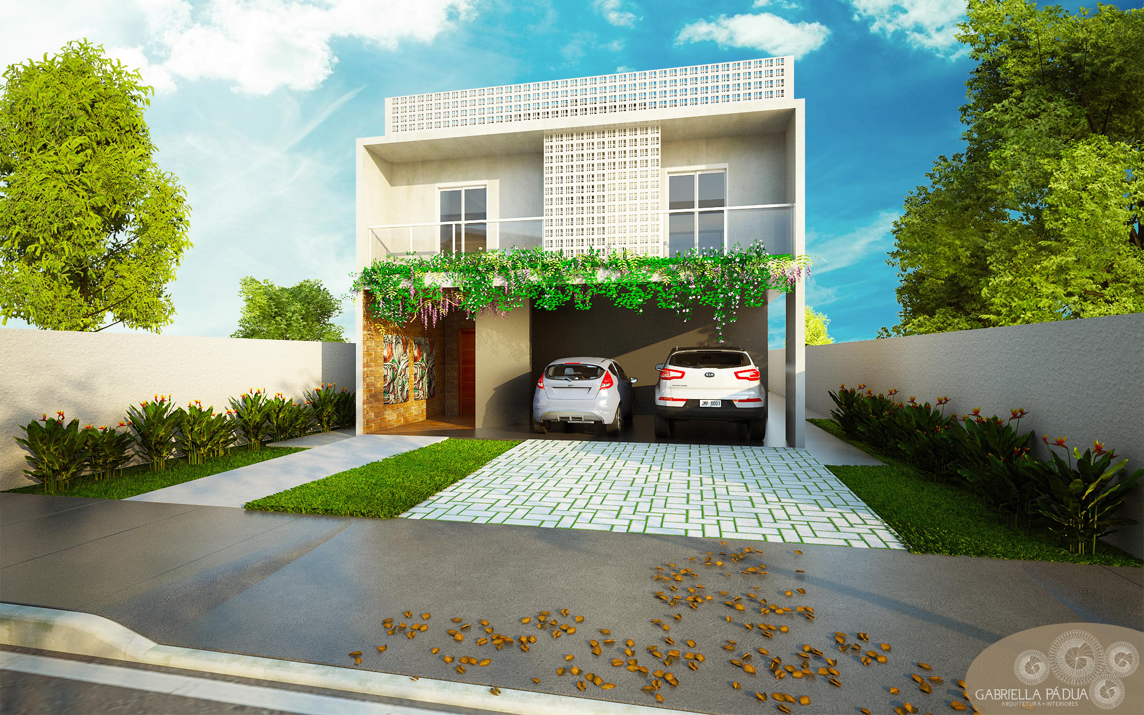 Casa Concreto